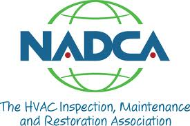 Power Vac Winnipeg is a NADCA certified duct cleaning contractor