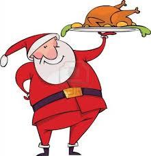 Power Vac Christmas Turkey Drive