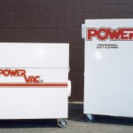 Power Vac Kitchener uses specialed  Vaccum units for commerciald and industrial duct cleaning