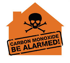 Carbon Monoxide is dangerous