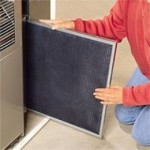 duct cleaning also requires that you change your furnace filter