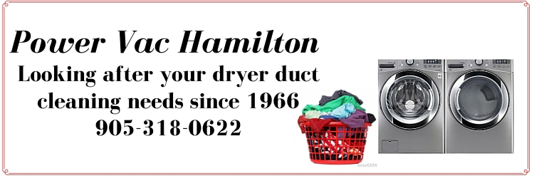dryer vent cleaning hamilton