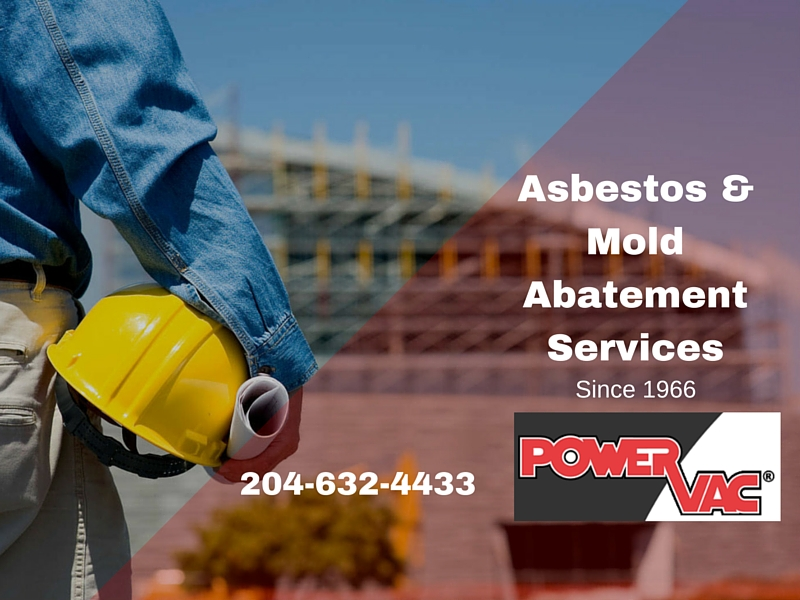 winnipeg asbestos removal