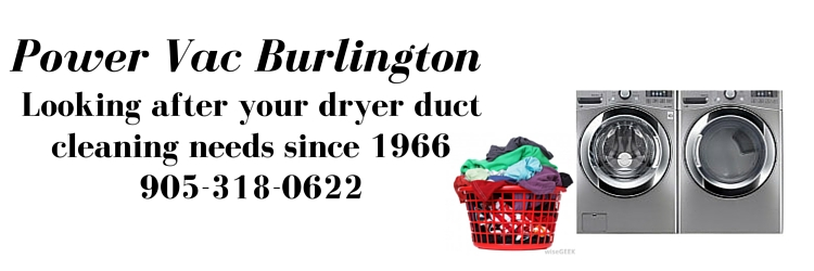 burlington dryer vent cleaning